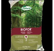 Compost Biofor avec tourbe et écorces (Bio) - 30L