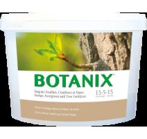 Engrais feuillus et conifères printemps 15-5-15 (1.8kg seau*) Botanix