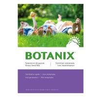 Semences de gazon Entretien minimum 10KG Botanix