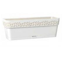 Balconaire Ofreo Blanc 50cm