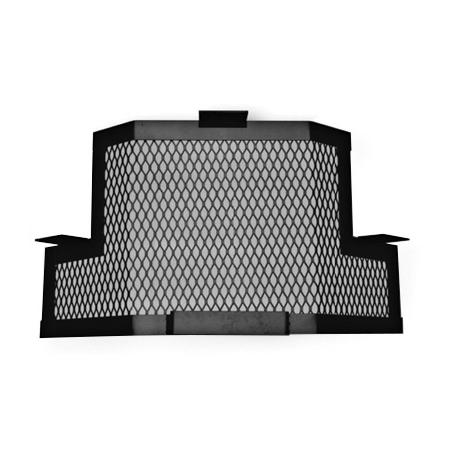 Extension du pare-étincelles Noir