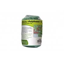 Attache Polyfoam 3/16Po X 16Po ( 7Mm X 5M )