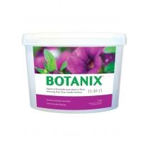 Engrais hyd. Plantes à fleurs 15-30-15 (1,6kg seau*) Botanix