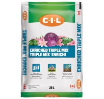 Triple Mix Enrichi 25L