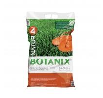 Engrais naturel gazon étape 4 4-4-9 12kg Botanix