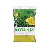 Engrais naturel gazon étape 1-2 7-3-1 12 kg Botanix