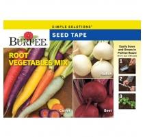 Mélange de légumes-racines - Ruban De Semences