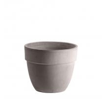 Vase Patavium Grège 16cm