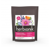 Herbionik Eco-Rustik Harmonie des couleurs 500 g