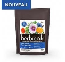 Herbionik Eco-Rustik Fleurs comestibles 500 g