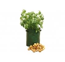 Jardinière ronde à patates