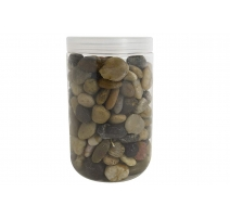 Galet 1-2cm mélange