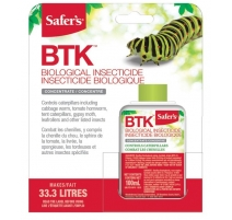 Insecticides Naturel