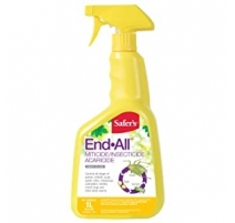 Savons Insecticides
